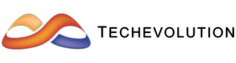 Techevolution Logo